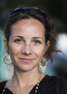 Dr. Amber Lyda
