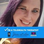 Jessicca Shumard | Online Counseling, Start Your Private Practice with iTherapy