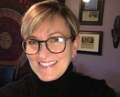 Karen Nance North Carolina Online Counselor iTherapy Provider
