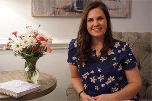 Kristina Hernandez LPC Georgia Online Counselor iTherapy Provider