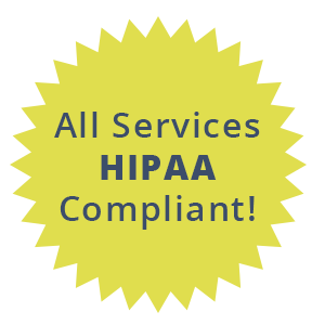 Online Office Services, Online Tools for Psychologists, HIPAA Compliant Online Counseling Office