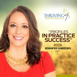 Profiles in Practice Success Podcast Cover