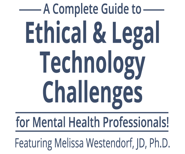 Ethical & Legal Technology Challenges Logo