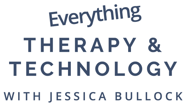 Everything Therapy & Technology Logo