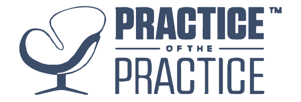 Practice of the Practice Logo